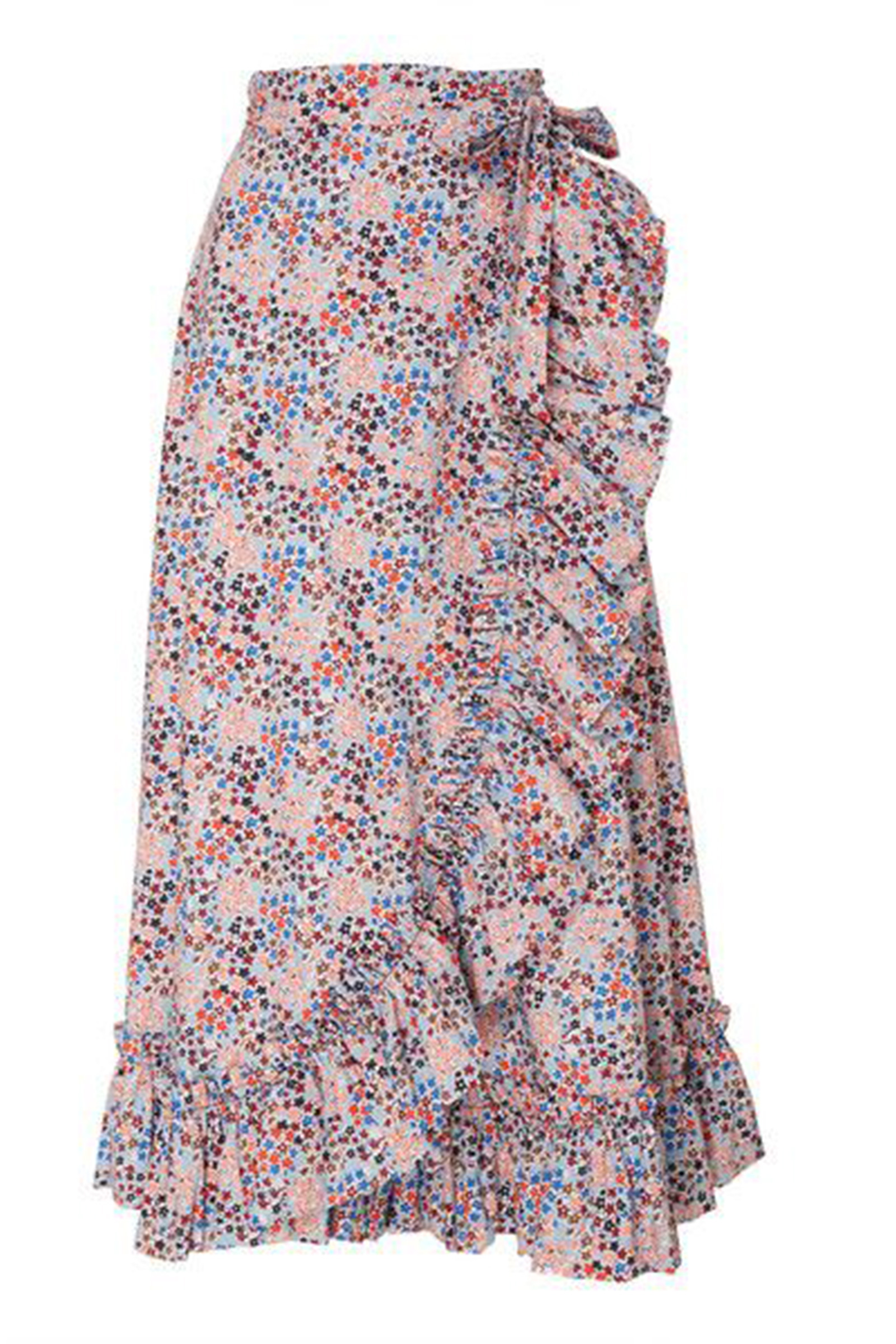 Click to Buy Philosophy Di Lorenzo Serafini Skirt