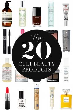 Click to Buy Cult Beauty Products