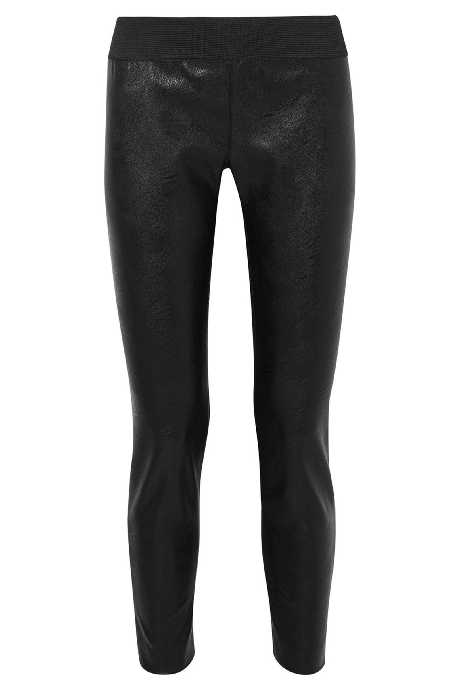 Click to Buy Stella McCartney Faux Leather Leggings