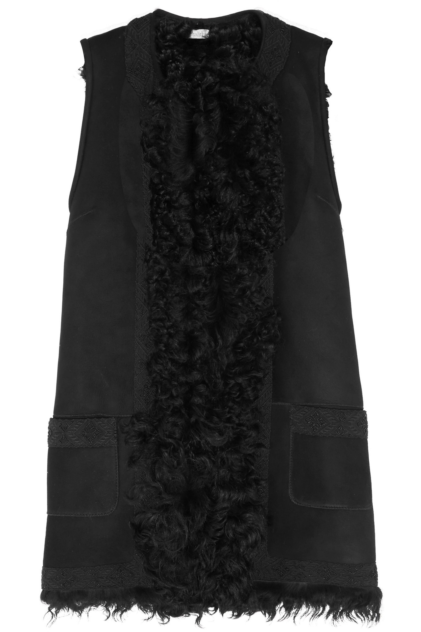Click to Buy Talitha-Gilet