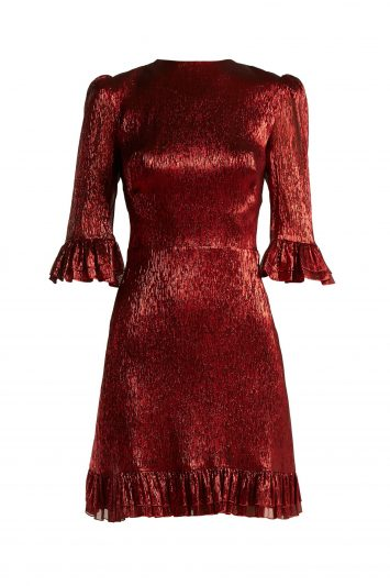 Click to Buy The Vampires Wife Dress