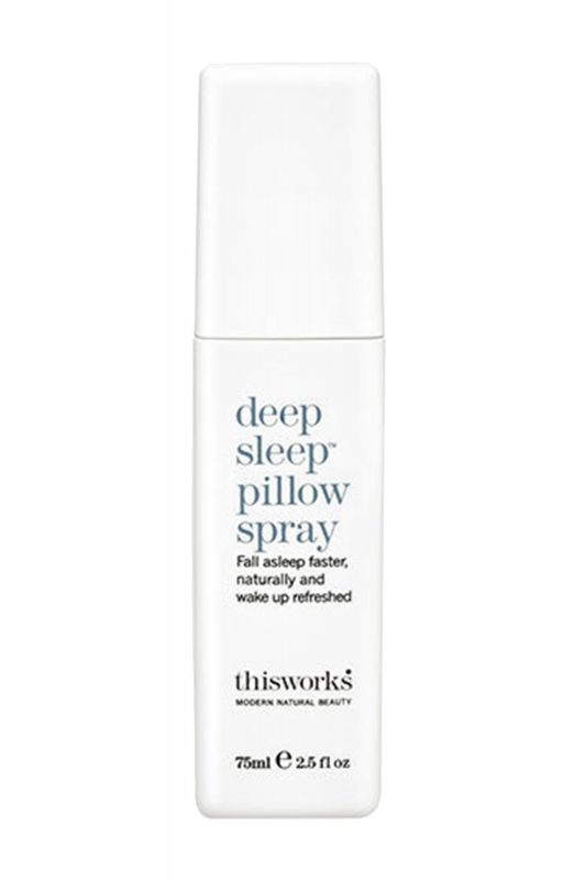Click to Buy This Works Pillow Spray