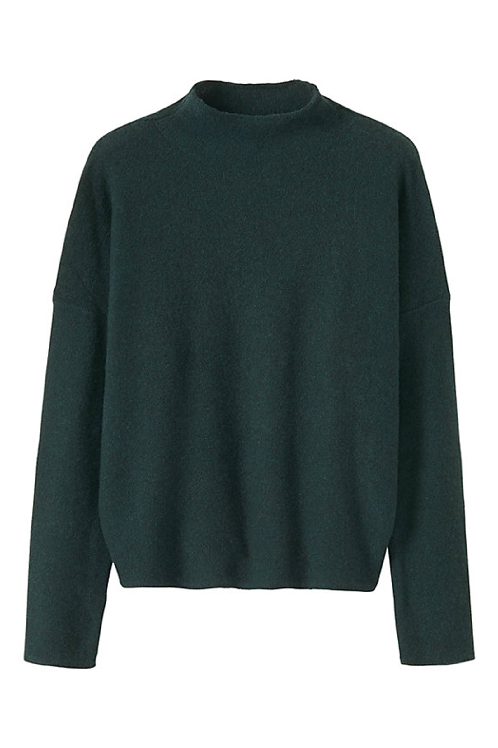 Click to Buy Toast Bottle Green Jumper