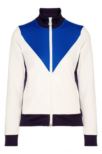Click to Buy Tory Sport Track Jacket
