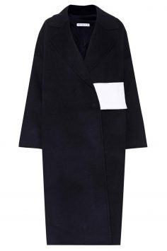 Click to Buy Rejina Pyo Wool Coat