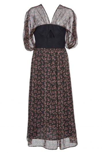 Click to Buy ALEXACHUNG Dress