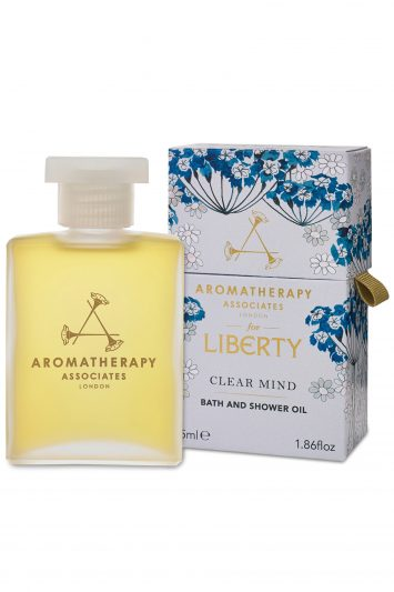 Click to Buy Aromatherapy Associates Bath Oil