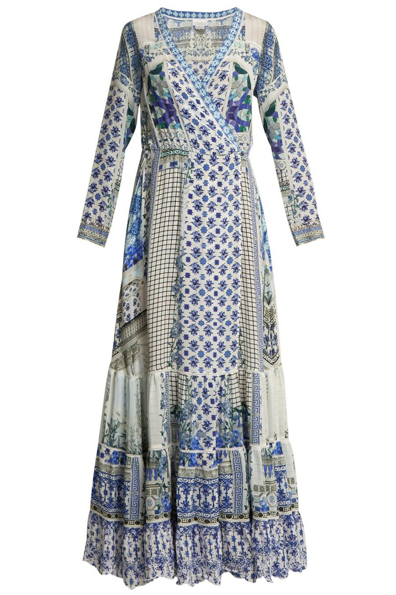 Click to Buy Camilla-Patchwork-Dress