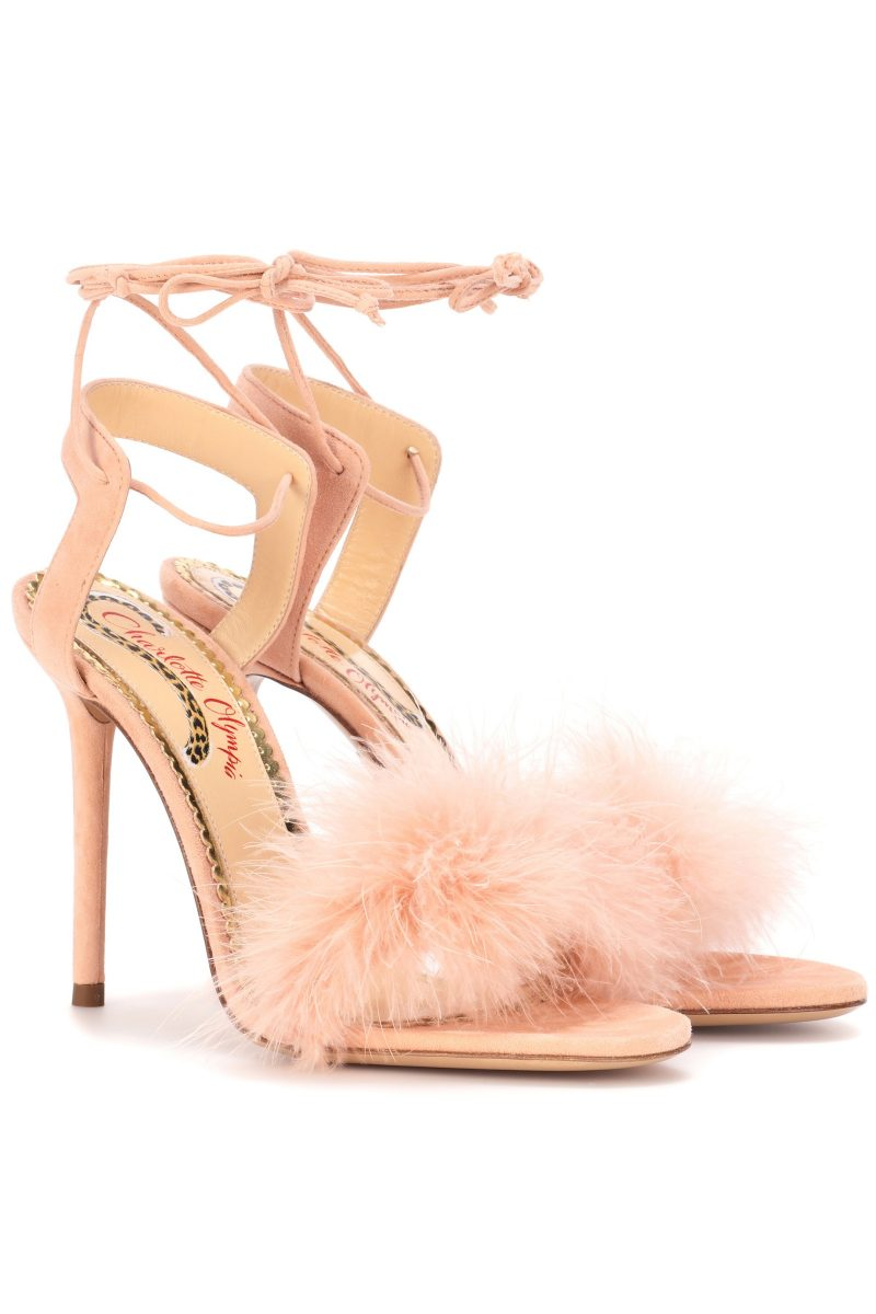 Click to Buy Charlotte-Olympia-Sandals