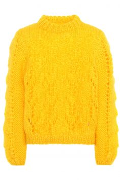 Click to Buy Ganni-Knit