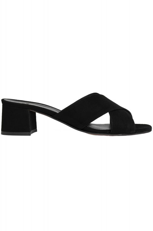 Click to Buy Iris and Ink Strap Over Mules