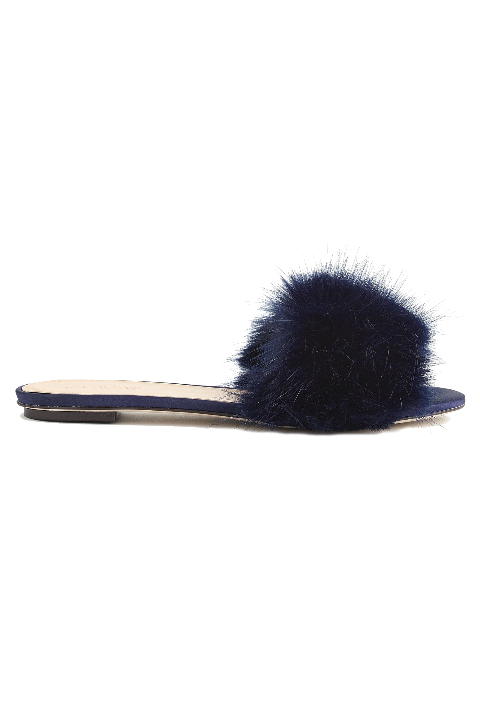 Click to Buy J.Crew-Slides