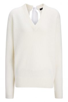 Click to Buy Joseph-V-Neck-Knit