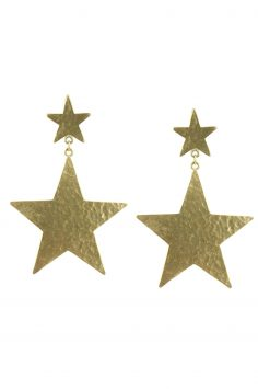 Click to Buy Katerina-Psoma-Star-Earrings