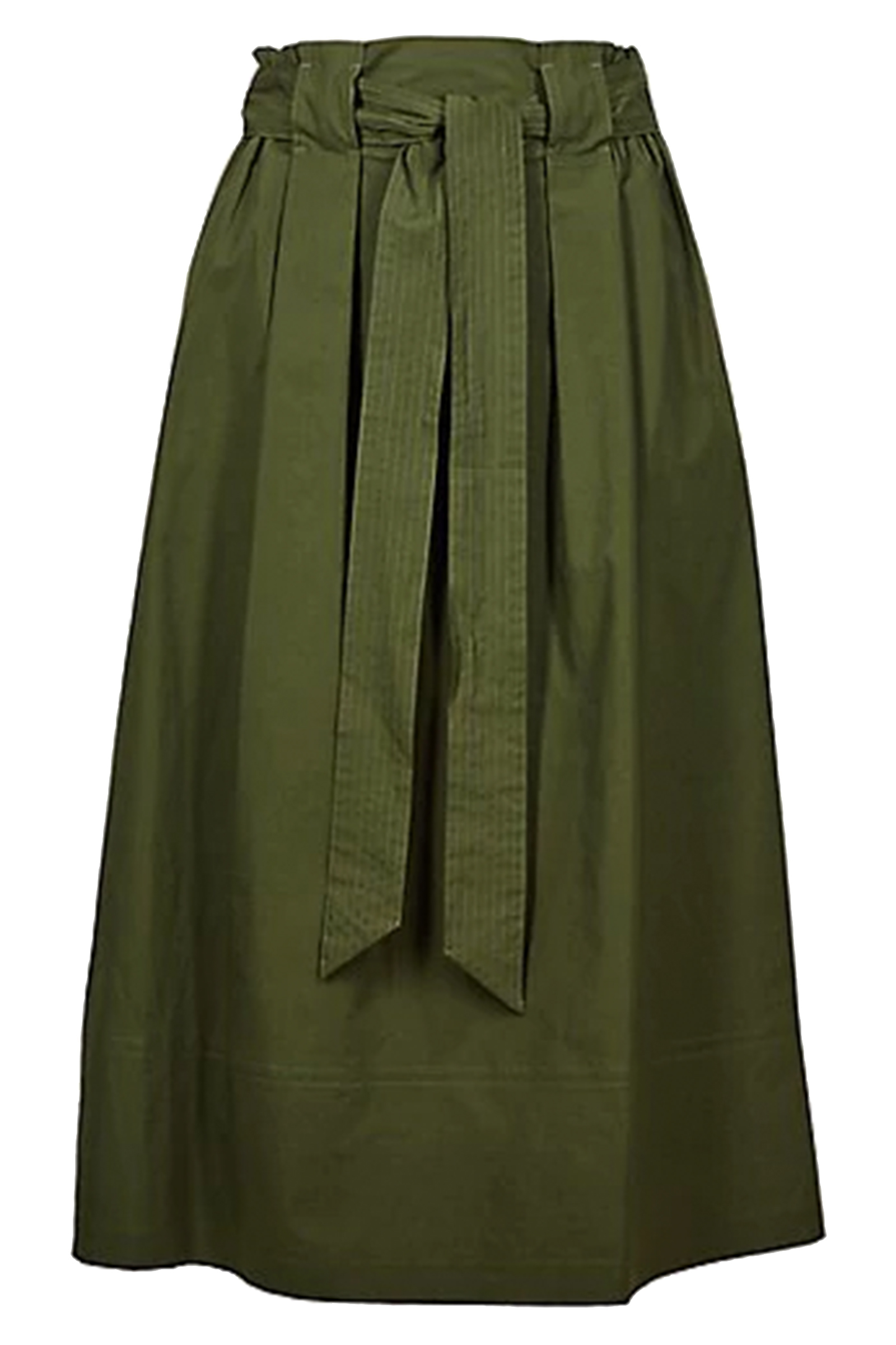 Click to Buy M&S A-Line Skirt