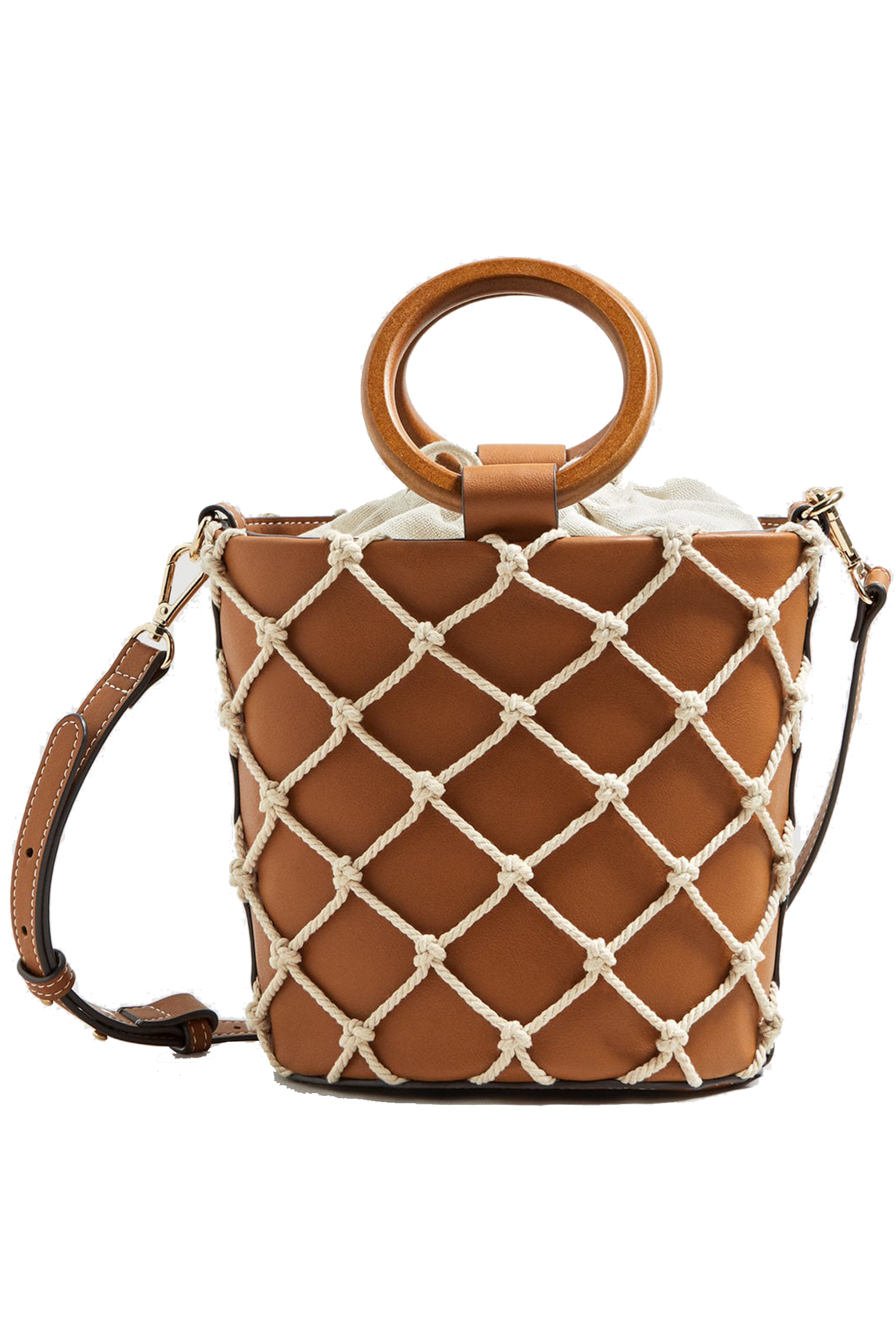 Click to Buy Mango-Bucket-Bag