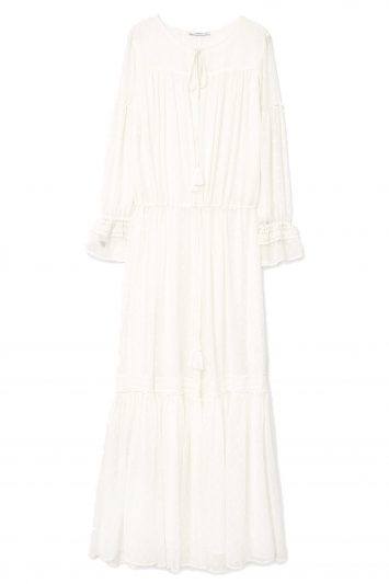 Click to Buy Mango-White-Dress