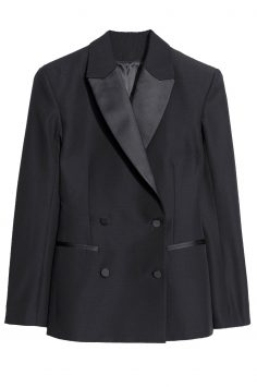 Click to Buy & Other Stories Wool Evening Blazer