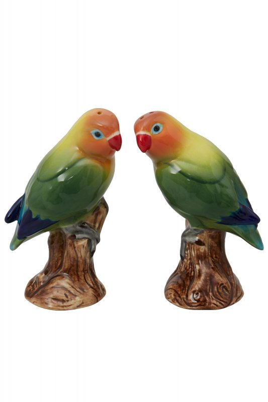 Click to Buy Quail-Love-Bird Salt and Pepper Shakers