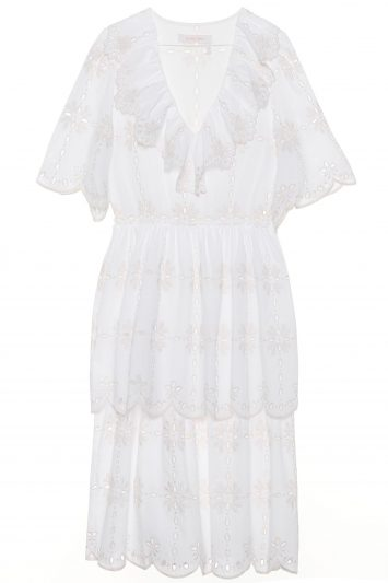 Click to Buy See-by-Chloe-Dress