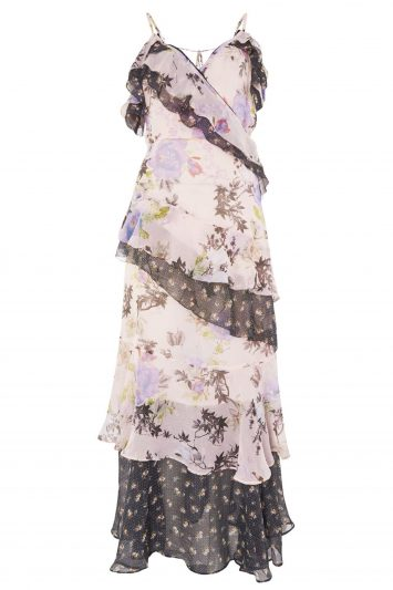 Click to Buy Topshop-Floral-Dress