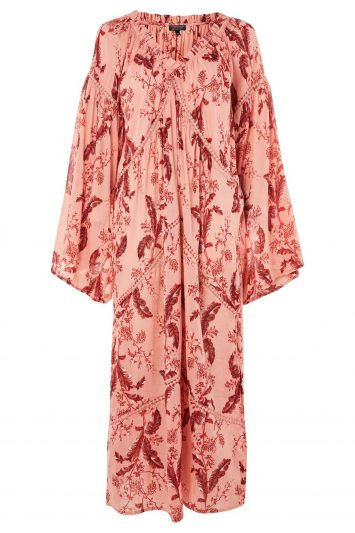 Click to Buy Topshop Sunseeker Maxi Dress