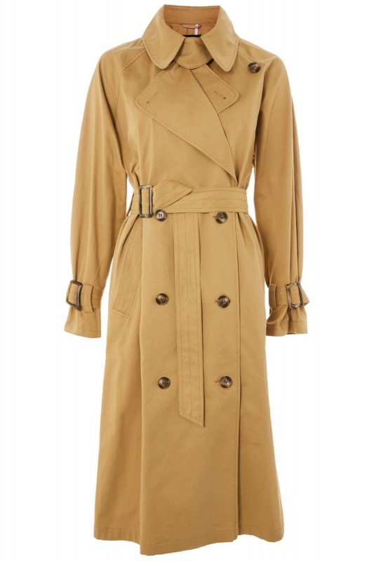 Click to Buy Topshop-Trench