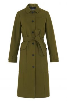 Click to Buy Whistles-Trench Coat