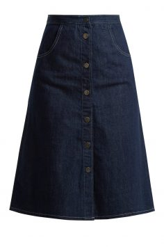 Click to Buy MiH Jeans Skirt