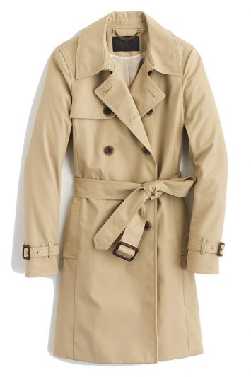 Click to Buy j-crew-icon-trench
