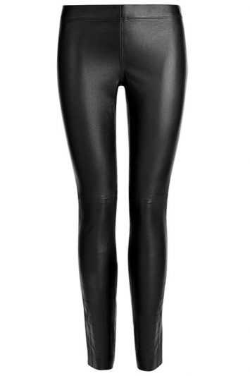 Click to Buy joseph-leather-stretch-legging