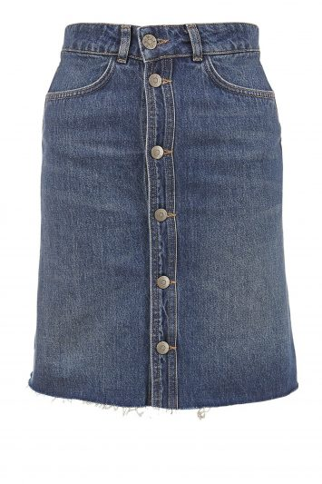 Click to Buy MiH Jeans Denim Skirt