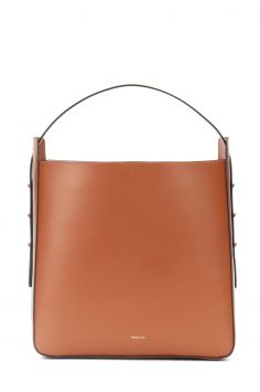Click to Buy Wandler Tan Tote Bag