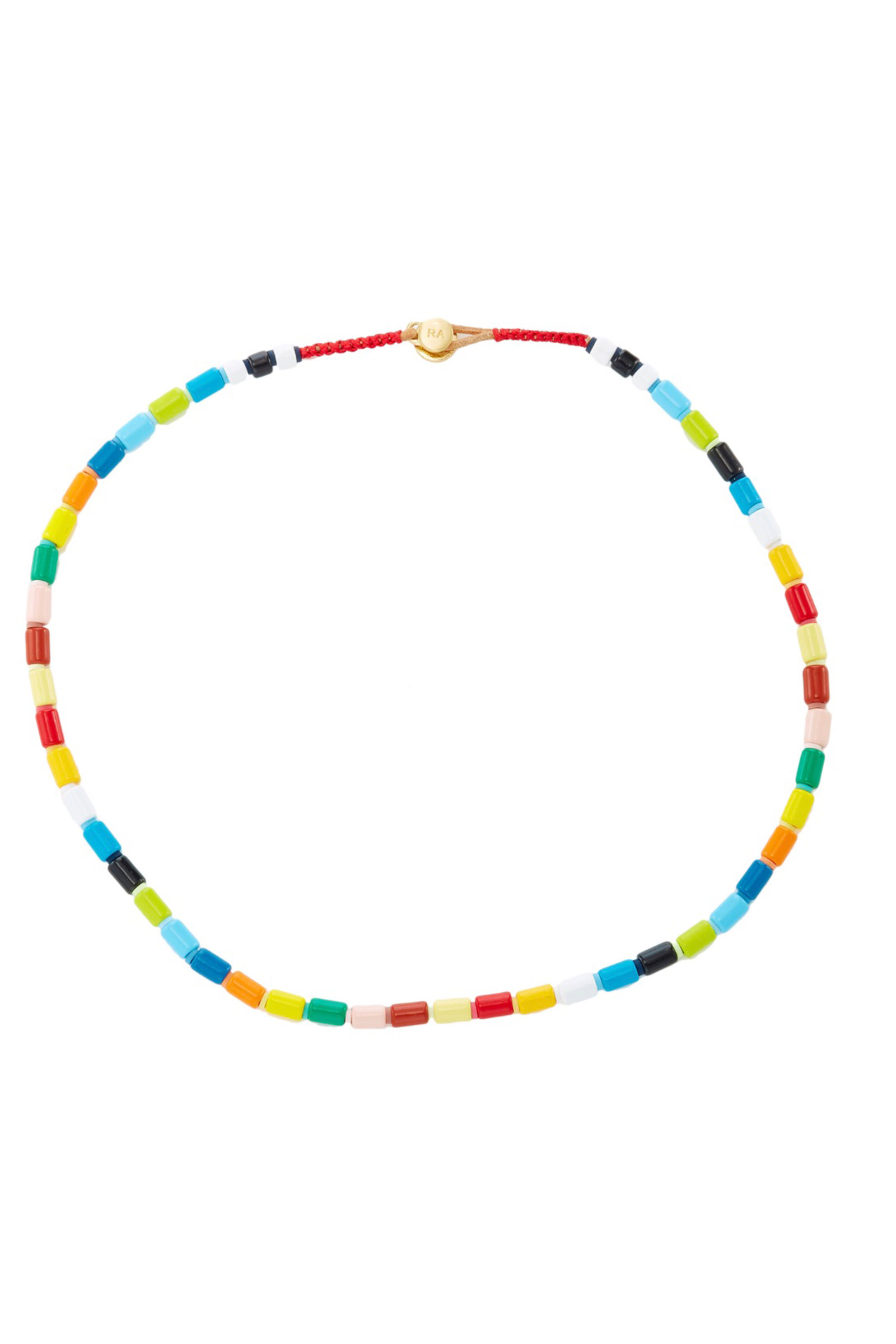 Click to Buy Roxanne Assoulin Necklace