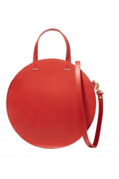 Click to Buy Clare V Alistar Red Bag