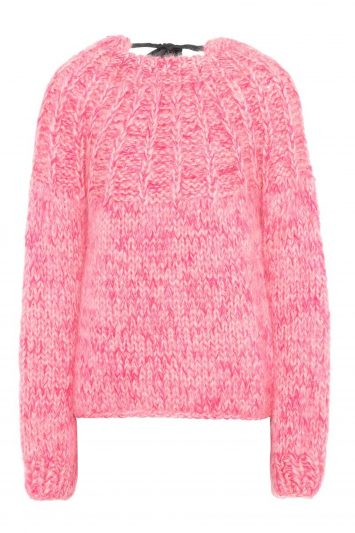 Click to Buy Ganni Julliard Sweater
