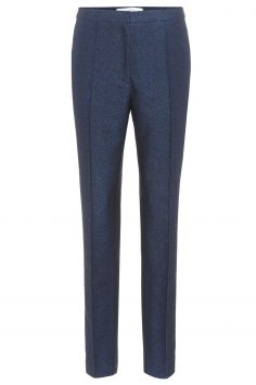 Click to Buy Golden Goose Metallic Slim Fit Trousers