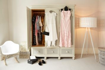 Anna Bromilow Perfect Wardrobe
