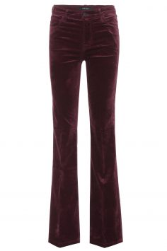 Click to Buy J Brand Velvet Trousers