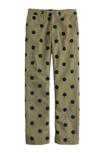 Click to Buy J. Crew Boyfriend Chinos