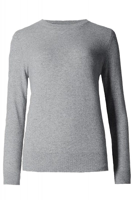 Click to Buy M&S-Cashmere Jumper