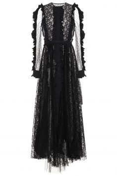 Click to Buy MSGM Tulle Gown