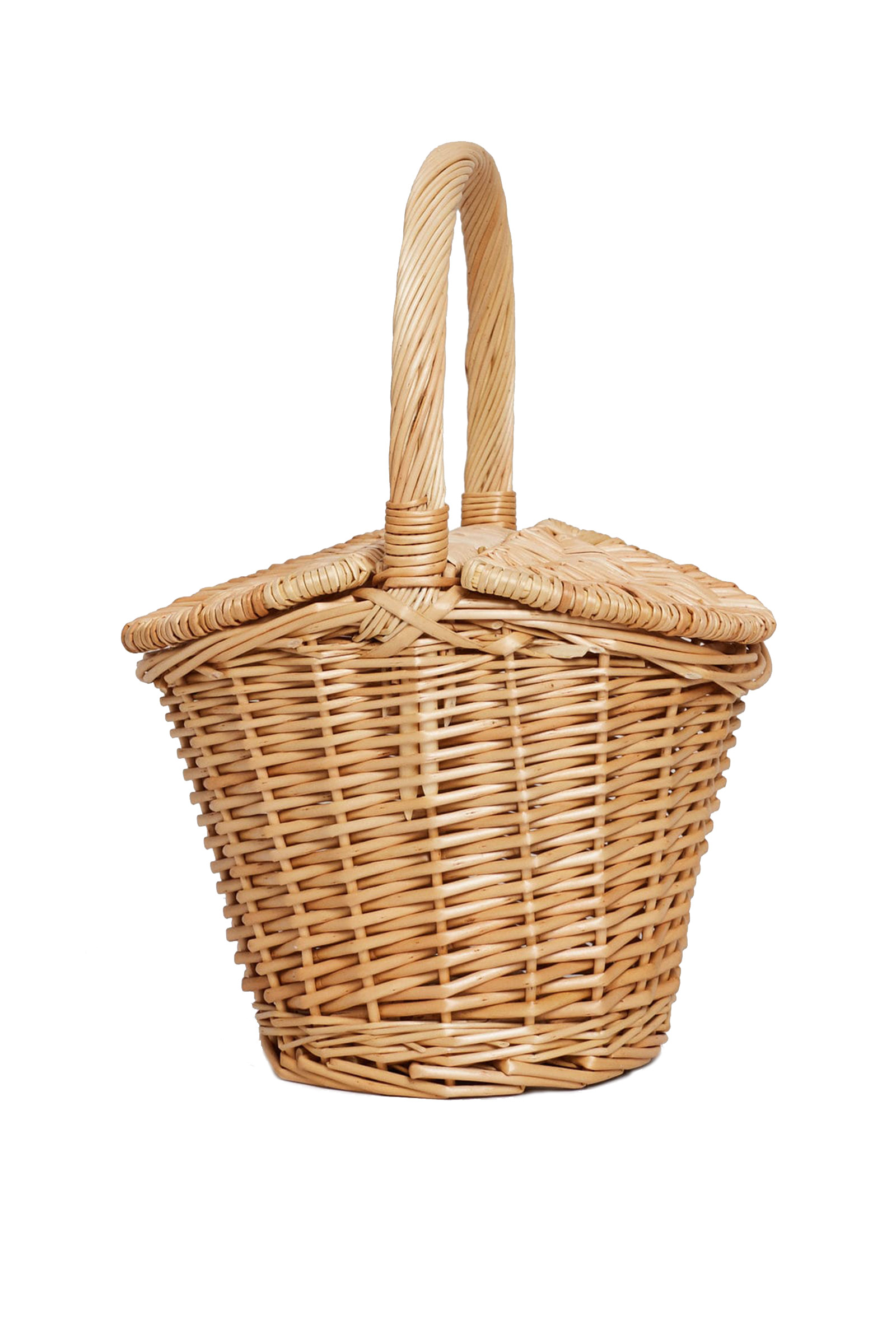 Click to Buy Mango Bamboo Basket Bag