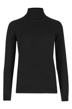 Click to Buy Marks & Spencer Black Polo