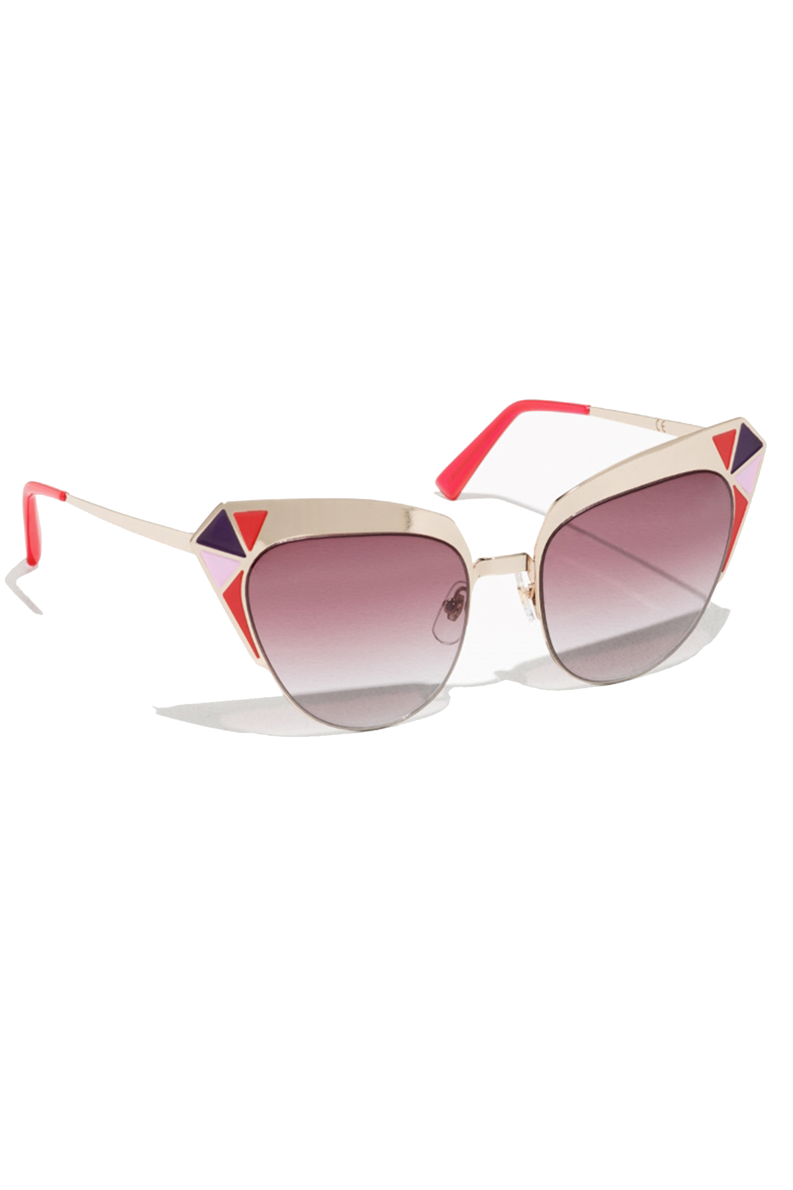 Click to Buy &-Other-Stories-Sunglasses