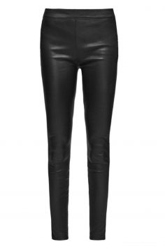 Click to Buy Reiss Leather Leggings