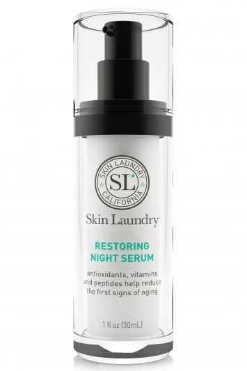 Click to Buy Skin-Laundry-Night-Serum