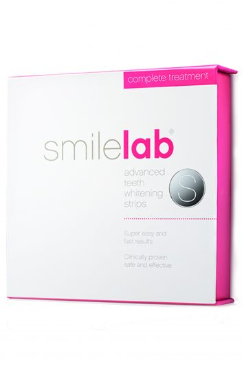 Click to Buy Smilelab Whitening Strips