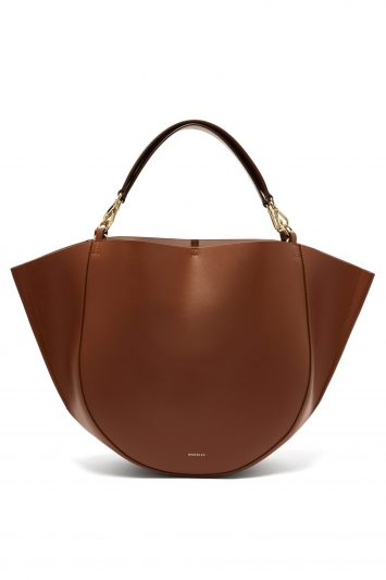 Click to Buy Wandler Tote Bag