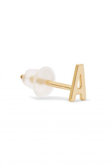 Click to Buy Stone and Strand Earring